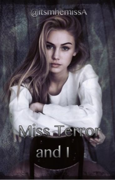 Miss Terror and I .. (GxG) <completed>