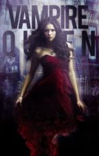 Vampire Queen  by Blogstars