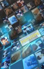 FOOTSTEPS (INFINITE MYUNGSOO Fanfic. one shot) [PL] by wiki1411