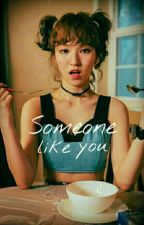 Someone like you -exo by krysvous