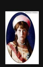Anastasia romanov a story to never forget by NikNak94