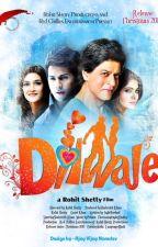 Vaikundarajan Discusses SRK-Kajol Starrer Dilwale by Vaikundarajans