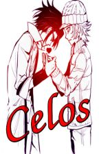 Celos [Sarumi] [K-Project] [One-Shot] by xAhri_Chan