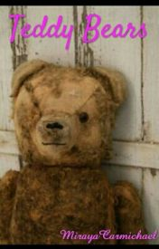 Teddy Bears by MirayaCarmichael