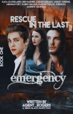 Rescue in the last emergency by Agent_Rogers