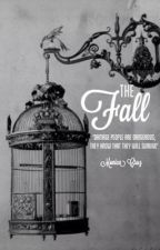 The Fall by monicacruz010