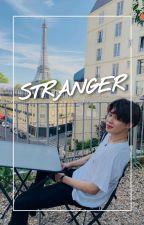 Stranger || pjm by mxlxn__