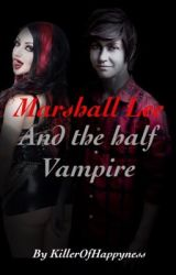 Marshall lee and the half vampire (adventure time fanfic) by KillerOfHappyness