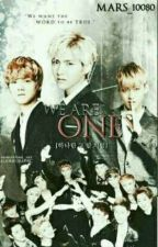 WE ARE ONE (OT12) by mars_10080