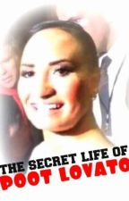 My secret life by Poot Lovato by PhilAhs