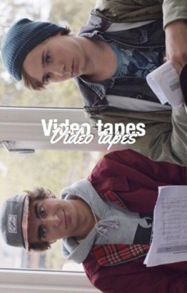 Video tapes || jian [BOOK 1]
