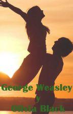 George Weasley y Olivia Black: entre dos mundos by draxanlea