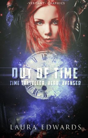 Out of Time ★ [1] ✔ (EDITING) by -florianraven
