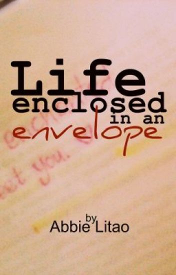 Life enclosed in an envelope