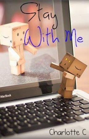 Stay With Me by CharlotteC