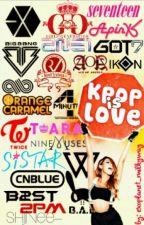 Kpop Is Love by firelight_delight
