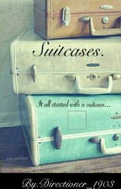 Suitcases by Directioner_1903
