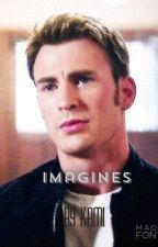 Avengers Imagines➳ by neighbourlxve