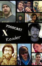 Yogscast X Reader by FunckyFunnyBunnies