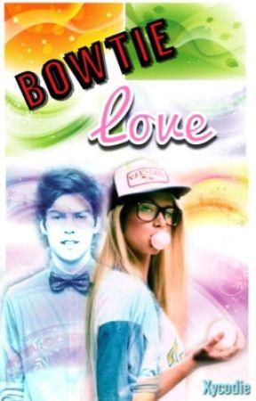 Bowtie Love by Xycodie