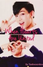 When Heart's Are United GOT7 BambamXMark by Taekwoonlove