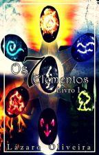 Os Sete Elementos by LzaroOliveira