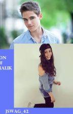 Son of Malik a Lauren Cimorelli Love Story by twoloners