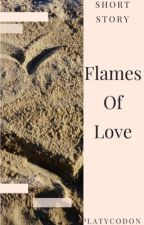 Flames Of Love || boyxboy by MissPlatycodon