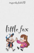 Willkommen in Gravity Falls - Little fox by irmgardmelodie13