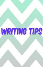 Writing Tips by ArianaKatnissGranger