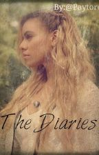 The Diaries by Paytore