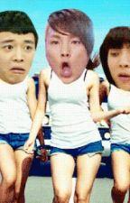 K-POP meme's 2 by alvashibali