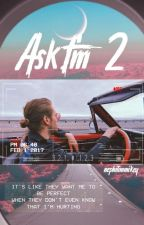 Ask.fm 2 ✘ lrh by nephilimmikey