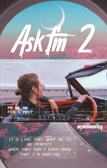 Ask.fm 2 ✘ lrh {revisionato}