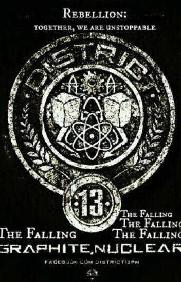 District 13 The Falling The Hunger Games Tashadoyleee Wattpad