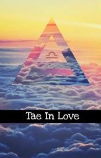 Tae In Love / VMin (√) by Spiritual_Conflict
