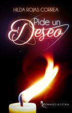 Pide un deseo by HildaRojasCorrea