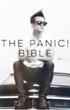 The Panic! Bible by loganwithlove