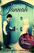 Door to Jannah by princess_samra