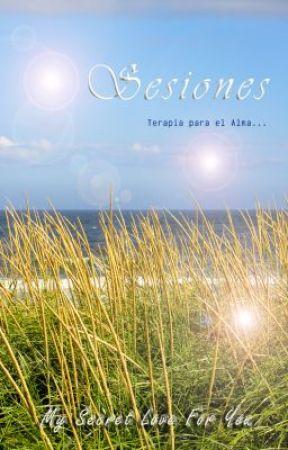 SESIONES by PazLopez-Escritora
