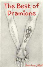 Самые лучшие фанфики по Драмионе by Dramione_ship01