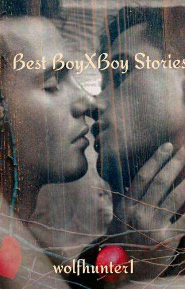 Best BoyXBoy Stories