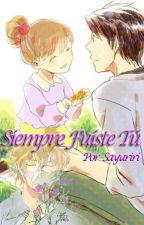 SIEMPRE FUISTE TU (Sekaiichi Hatsukoi) by sayuriri
