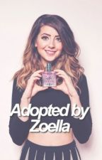 Adopted by Zoella by FanqirlEmm