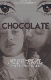 Chocolate by FuntasizeSerendipity