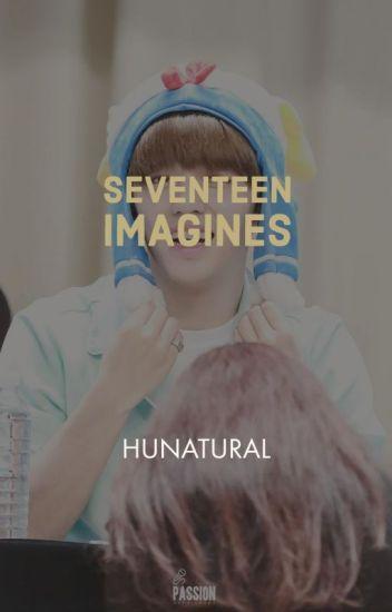    SEVENTEEN imagines    SVT fic