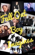 Fall Out Boy Imagines by brobecks-clique