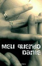 Querido Dante by cecilia_milena