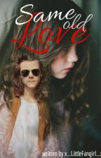 Same old Love →Larry mpreg← by x_LittleFangirl_x