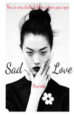 SAD LOVE by Amuro-Namie
